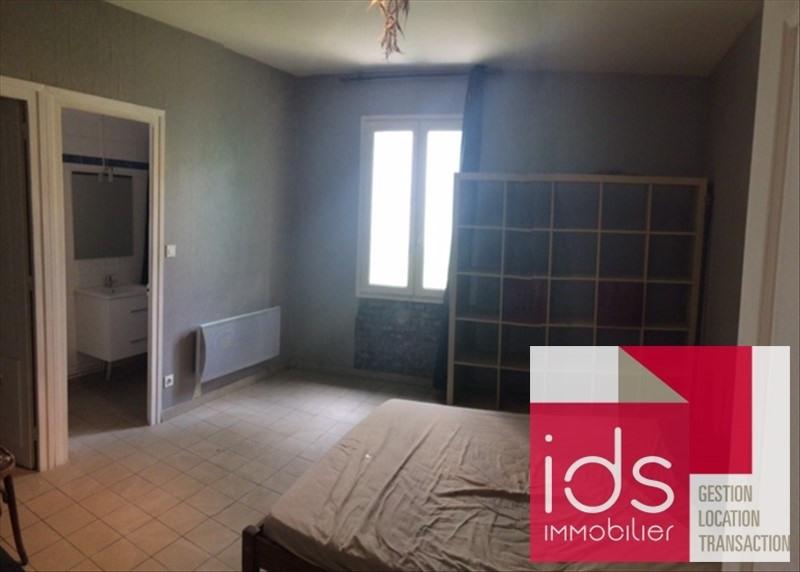 Location appartement Montelimar 480€ CC - Photo 2
