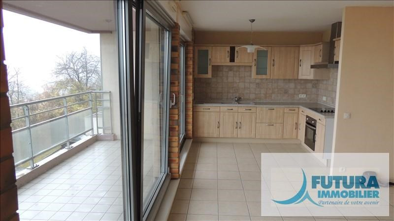Vente appartement Oeting 156600€ - Photo 5