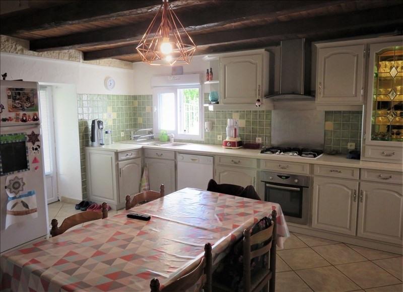 Vente maison / villa Mignaloux beauvoir 303000€ - Photo 5