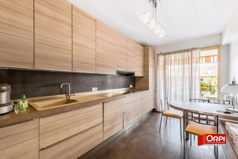 Vente appartement Nice 480 000€ - Photo 1
