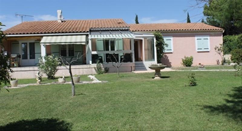 Verkoop  huis Loriol du comtat 345000€ - Foto 1