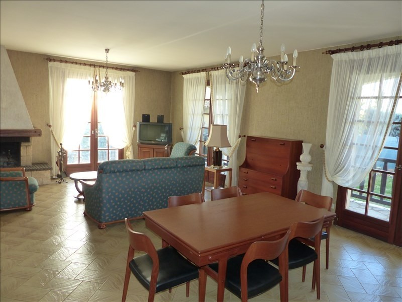 Vente maison / villa Beziers 360 000€ - Photo 4