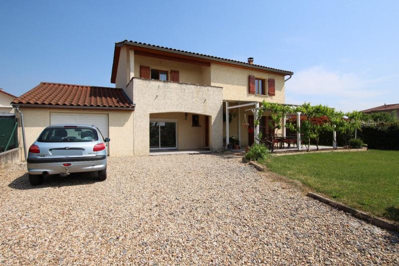 Produit d'investissement maison / villa Belleville 251000€ - Photo 1