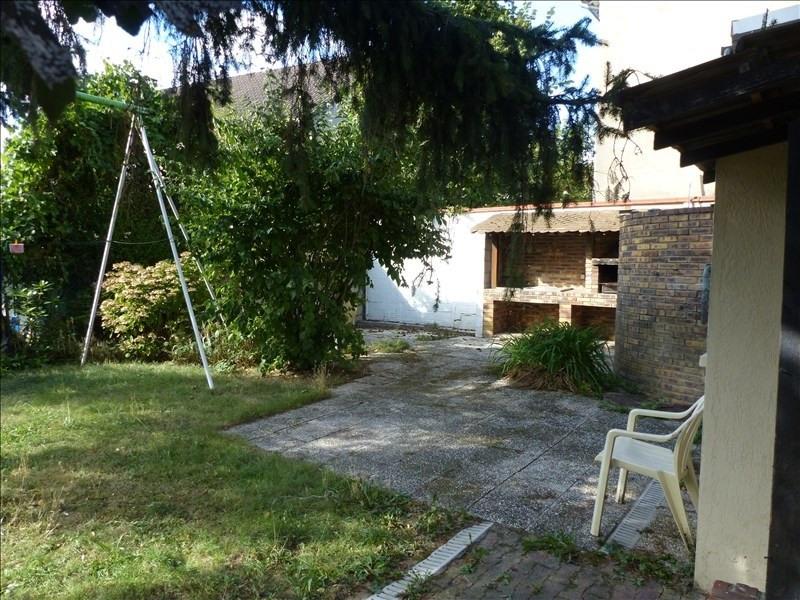 Vente maison / villa Argenteuil 312000€ - Photo 10