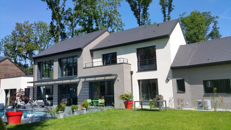 """Modèle de maison  """"Magnifique longère de 7 pièces"""" à partir de 7 pièces Hauts-de-Seine par ARCHIVIM OUEST ILE-DE-FRANCE"""