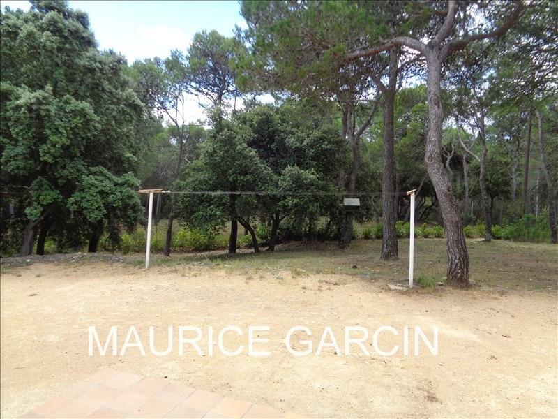 Location maison / villa Uchaux 870€ CC - Photo 9