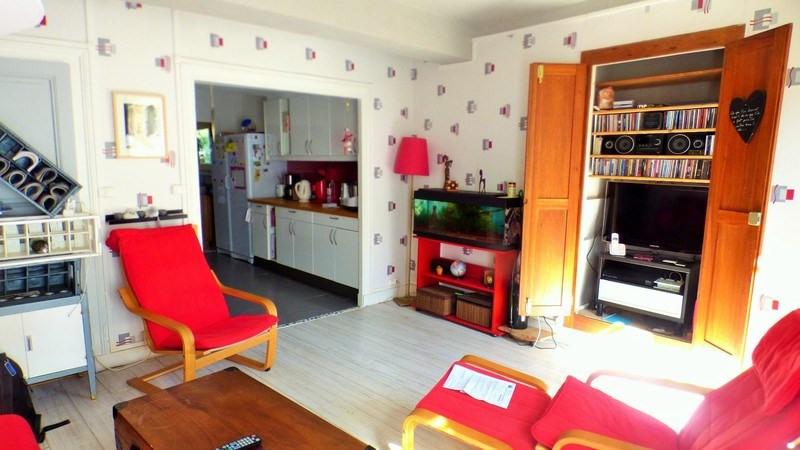 Vente maison / villa Le grand-serre 139000€ - Photo 1