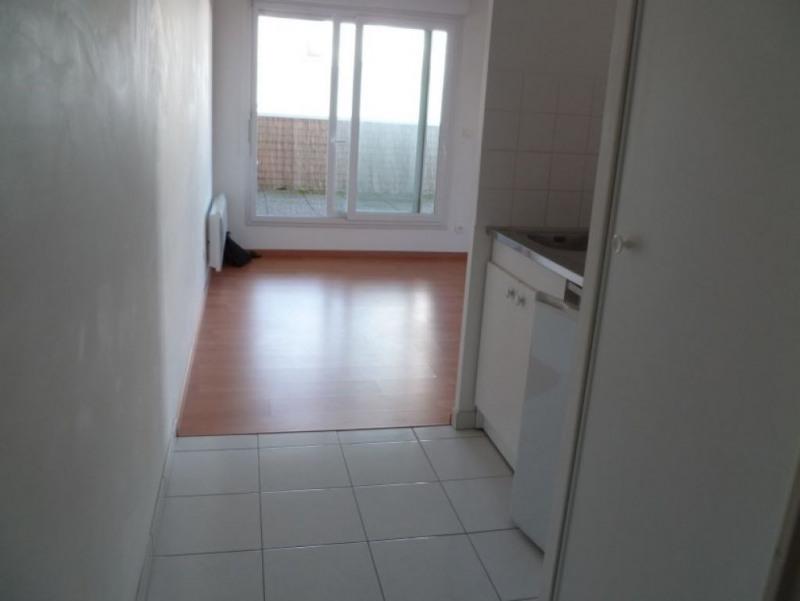 Rental apartment Saint nazaire 383€ CC - Picture 7