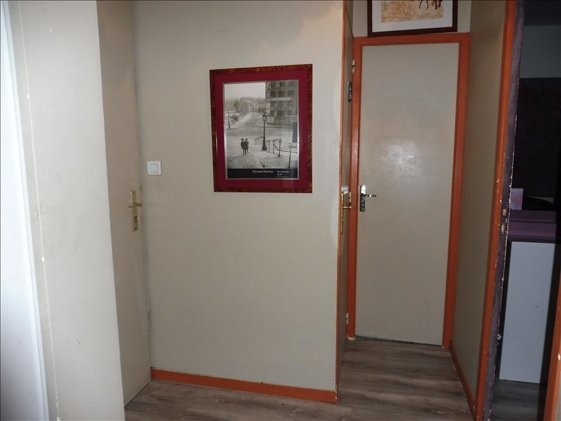 Vente appartement Sarcelles 112 000€ - Photo 5