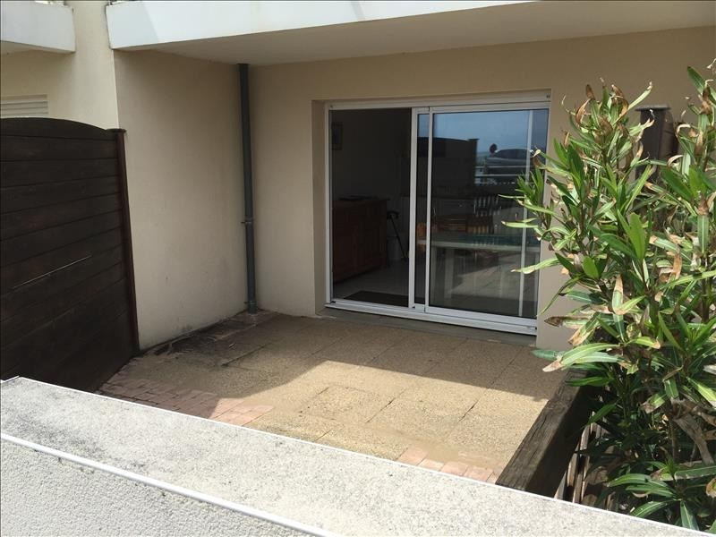 Vente appartement Longeville sur mer 144 560€ - Photo 1