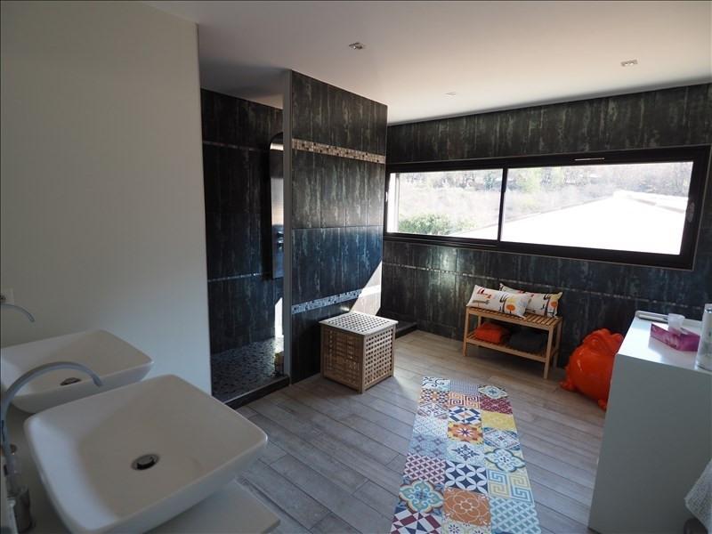 Deluxe sale house / villa Pierrevert 655000€ - Picture 7