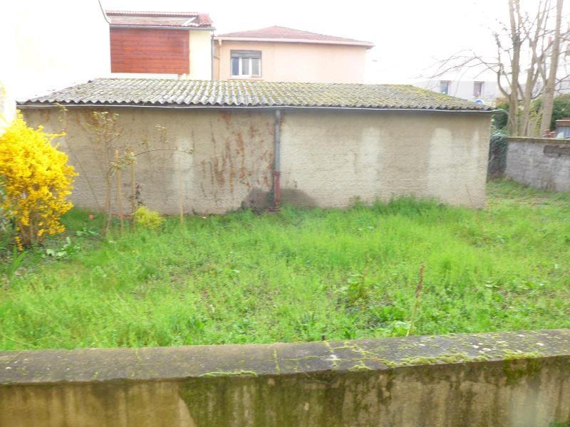 Location appartement Villeurbanne 357€ CC - Photo 9