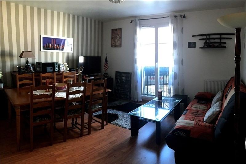 Vente appartement Ozoir la ferriere 192000€ - Photo 4