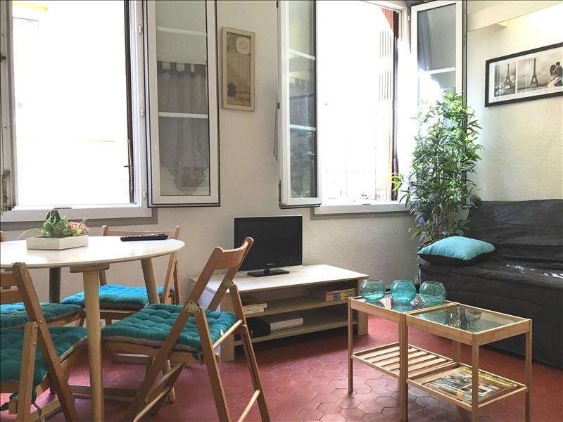 Rental apartment Aix en provence 750€ CC - Picture 2
