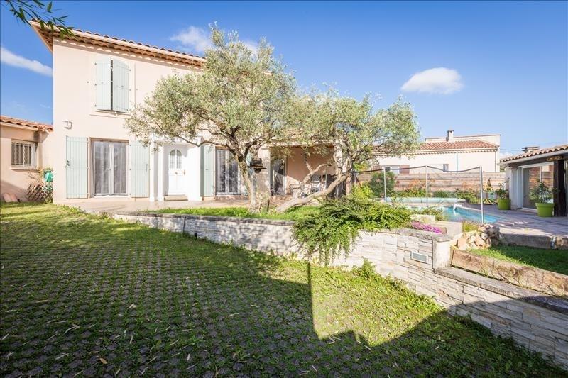 Venta  casa Gardanne 530000€ - Fotografía 1