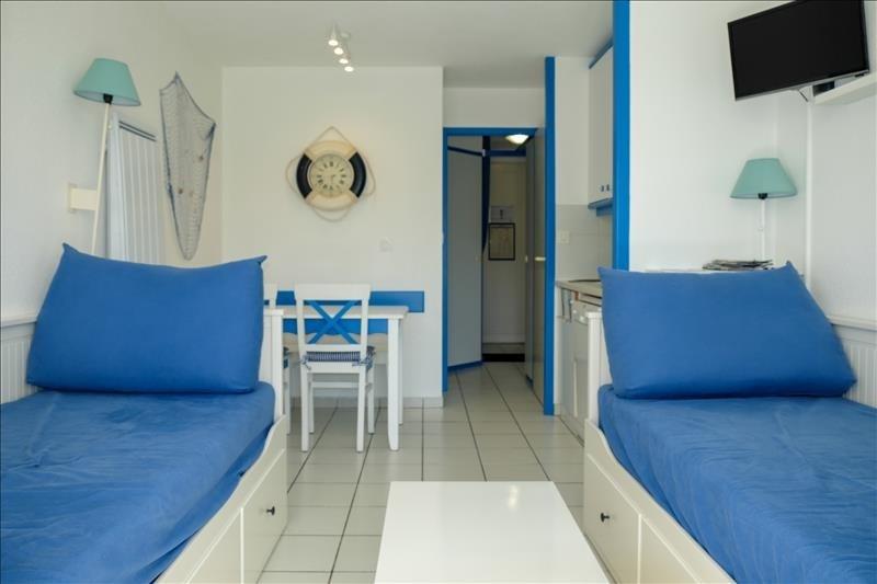 Vente appartement Talmont st hilaire 59900€ - Photo 3