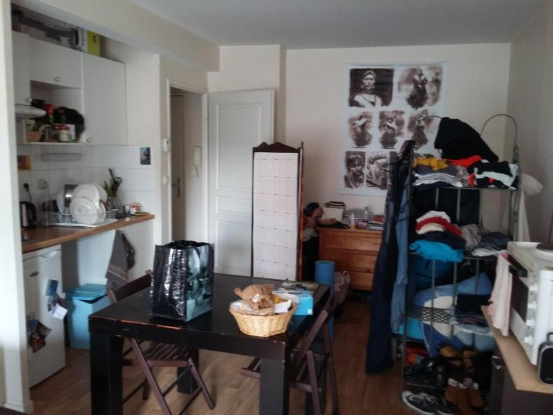 Location appartement Angers 440€ CC - Photo 4