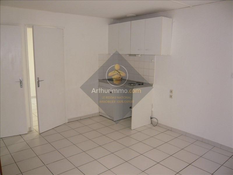 Location appartement Sete 370€ CC - Photo 2