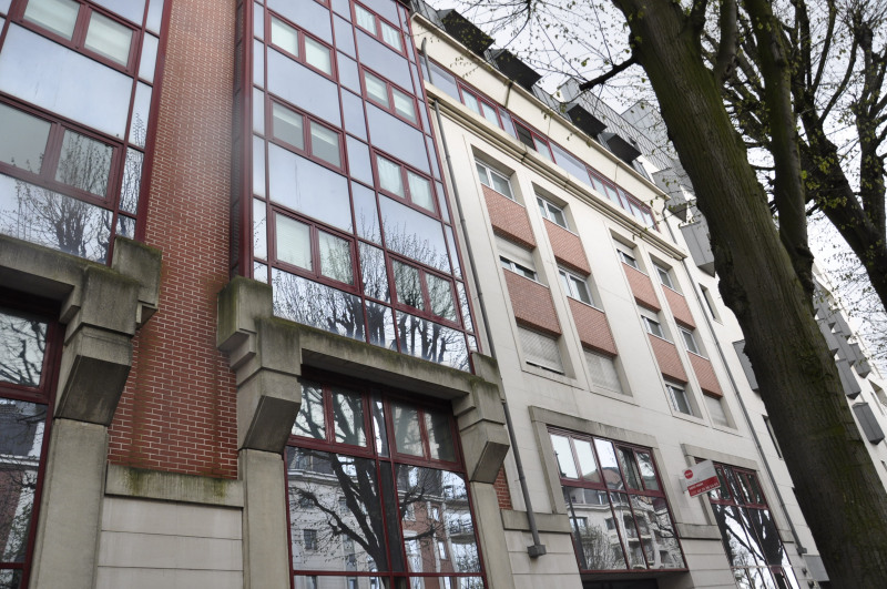 Investment property apartment Rouen 49200€ - Picture 2