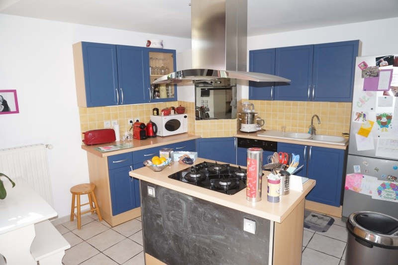 Vente maison / villa Sud vienne 298000€ - Photo 3