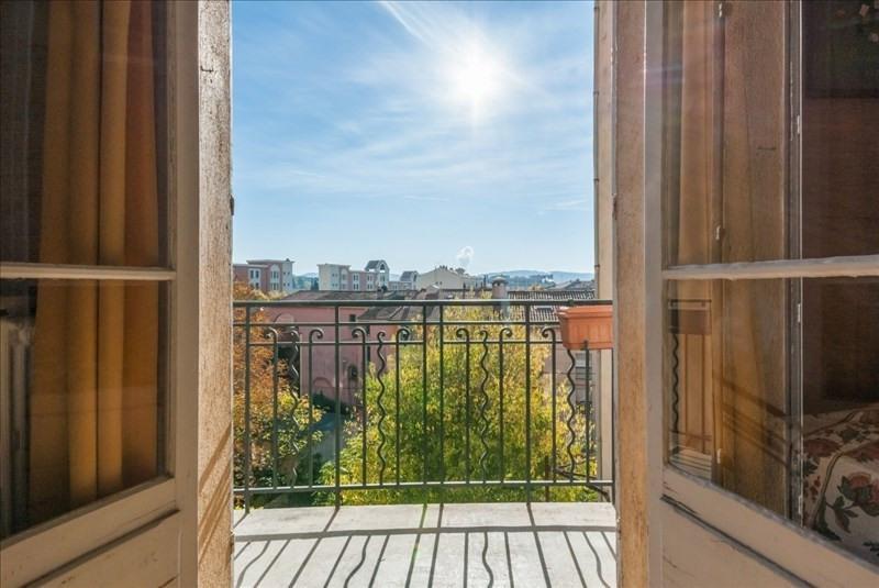 Sale apartment Aix en provence 520000€ - Picture 4