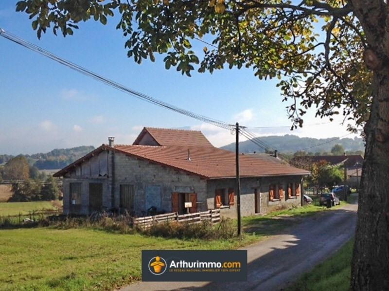 Sale house / villa Romagnieu 225000€ - Picture 1