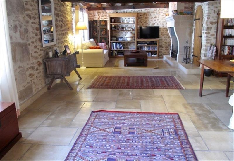 Verkoop  huis St sauveur sur ecole 795000€ - Foto 2