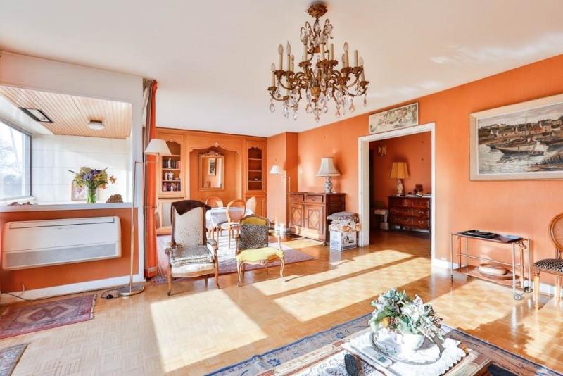 Vente appartement Métro porte dorée 925000€ - Photo 6