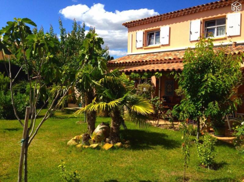 Immobile residenziali di prestigio casa Lambesc 568000€ - Fotografia 1