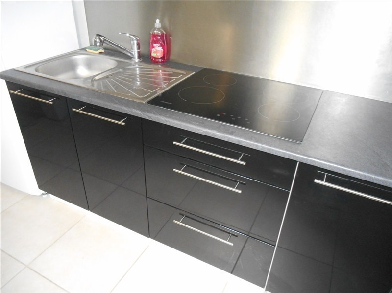 Rental apartment Troyes 440€ CC - Picture 8