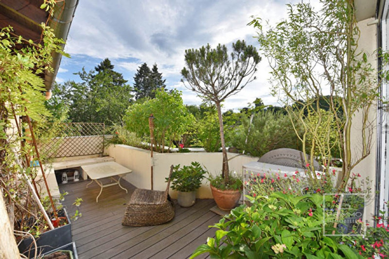 Sale apartment Dardilly 380 000€ - Picture 2