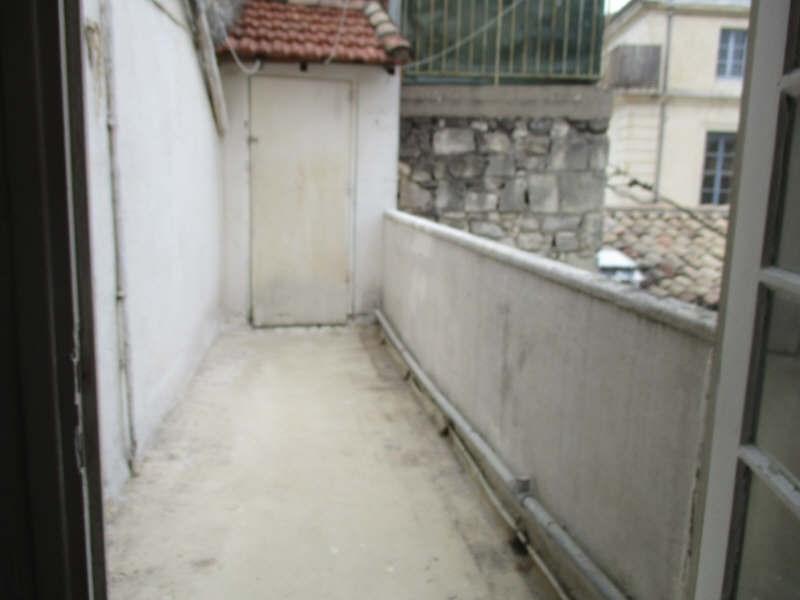 Location appartement Nimes centre 450€ CC - Photo 9
