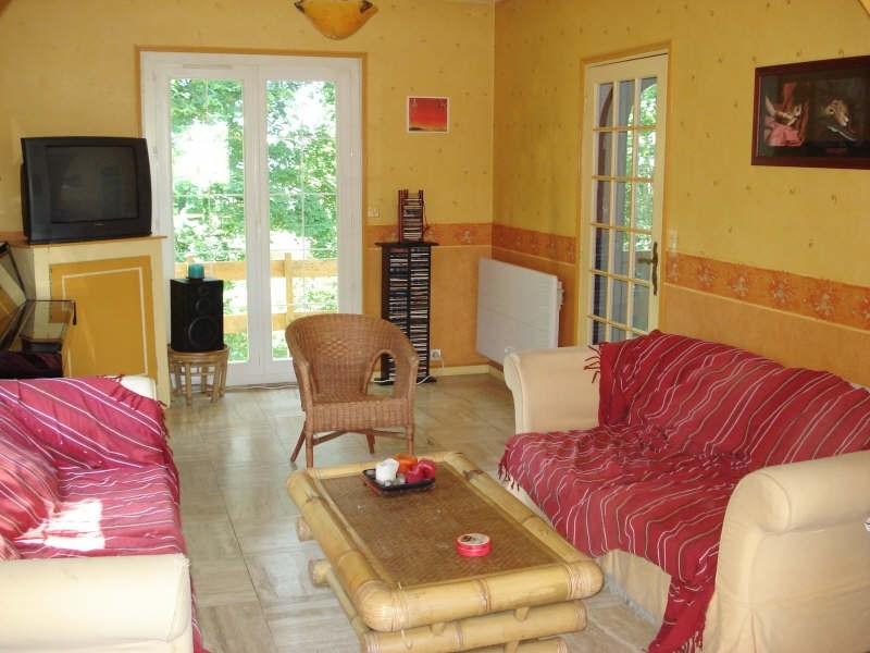 Vente maison / villa Alencon 171000€ - Photo 2