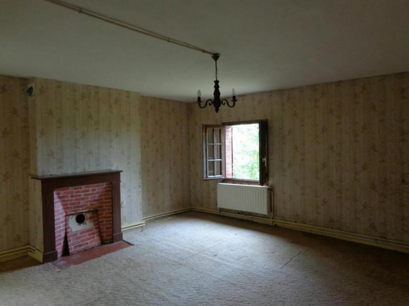 Vente maison / villa Saint-julien-le-faucon 189000€ - Photo 6