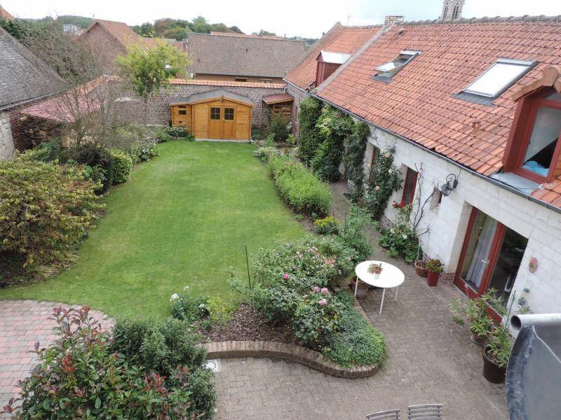 Vente de prestige maison / villa Maroeuil 409500€ - Photo 4