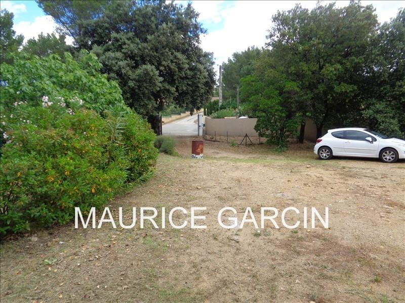 Location maison / villa Uchaux 870€ CC - Photo 3