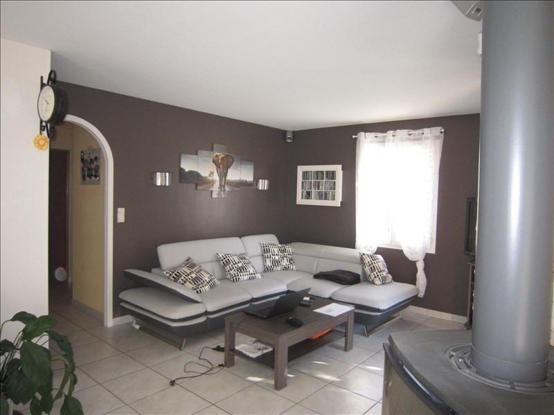 Sale house / villa St felix de reillac et mor 224700€ - Picture 5