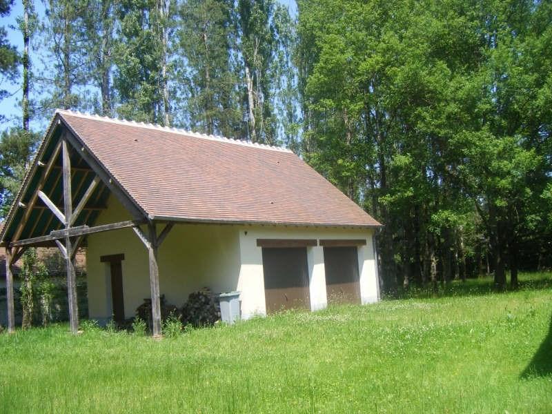 Vente maison / villa Tigy 262000€ - Photo 3