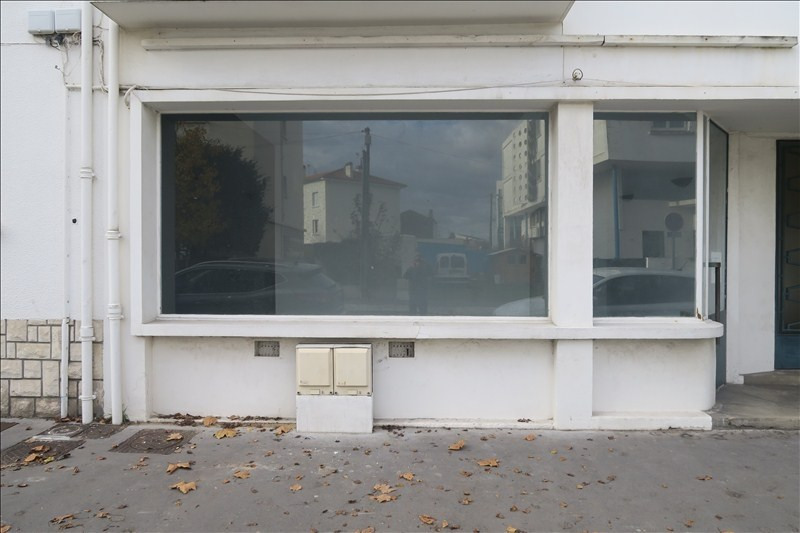 Location local commercial Royan 490€ HT/HC - Photo 2