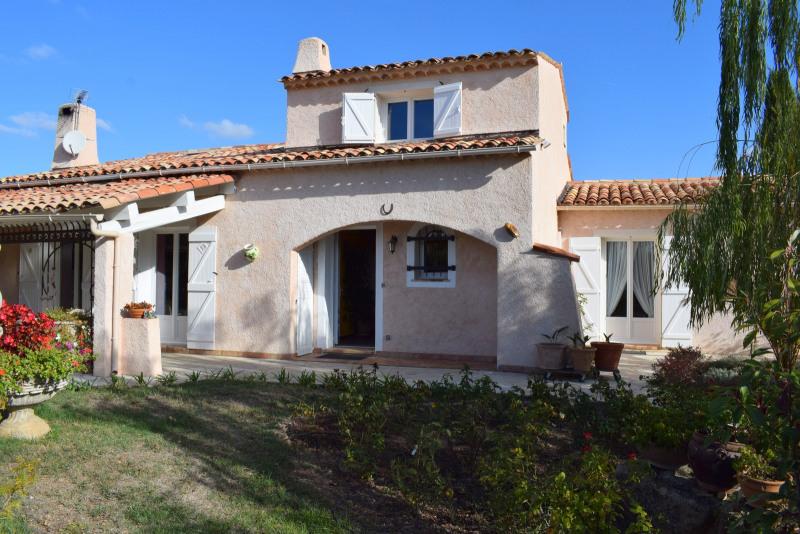 Venta de prestigio  casa Montauroux 586000€ - Fotografía 11
