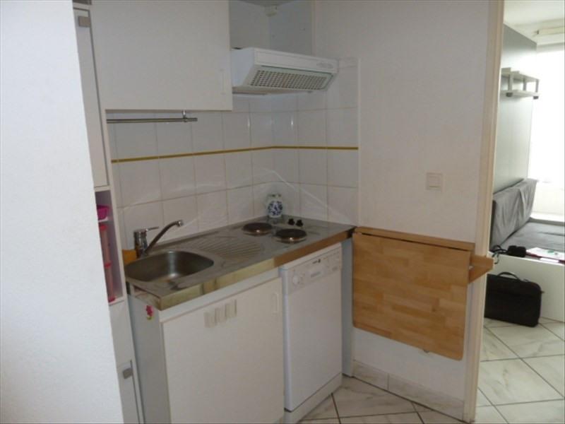 Rental apartment Bordeaux 555€ CC - Picture 3