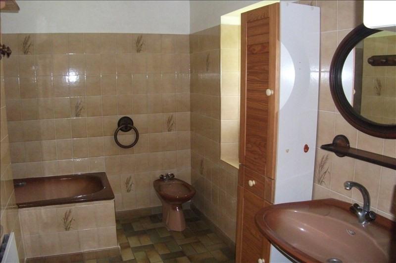 Vente maison / villa Plouhinec 123900€ - Photo 7