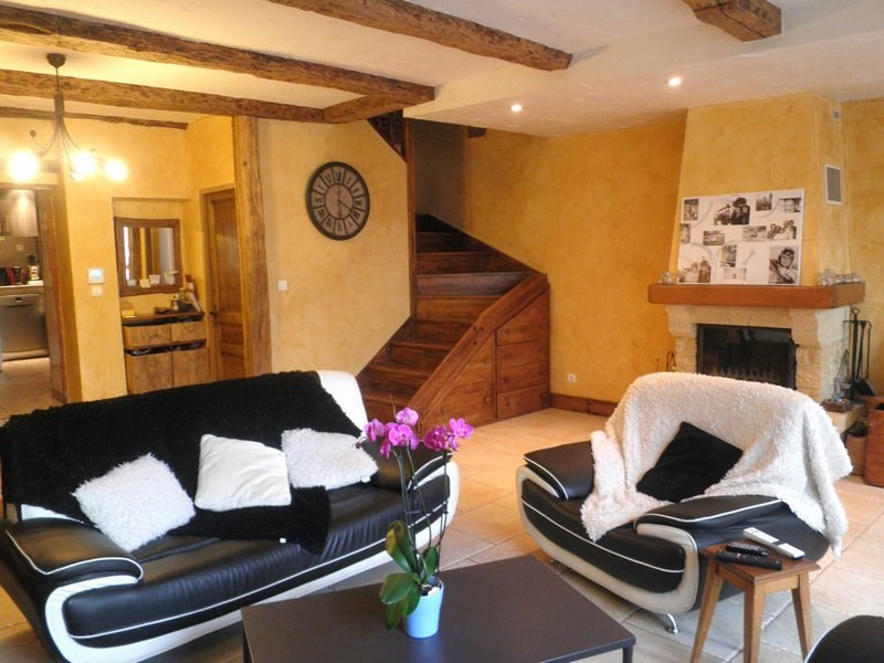 Sale house / villa Chatonnay 163 000€ - Picture 5