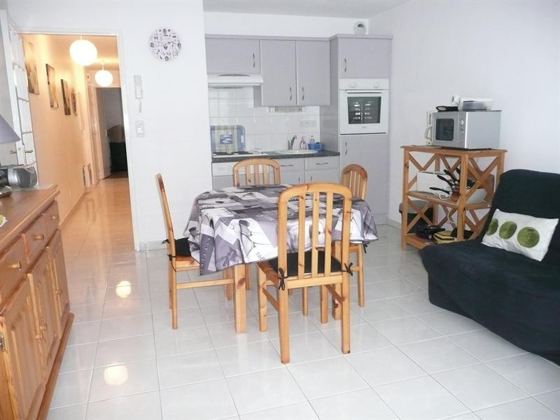 Vacation rental apartment Stella plage 194€ - Picture 1