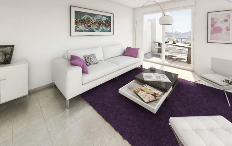 Vendita appartamento Toulouse 218000€ - Fotografia 1