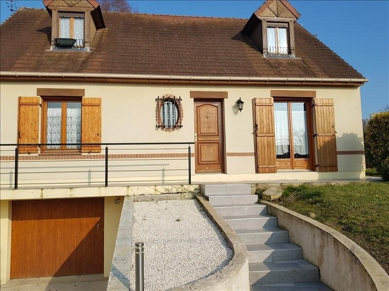 Vente maison / villa Cambronne les ribecourt 223000€ - Photo 1