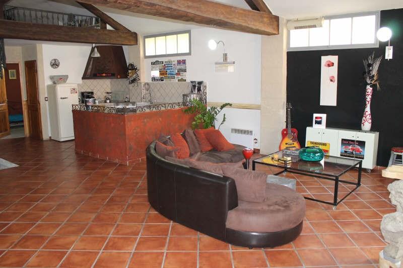 Sale house / villa Sollies pont 413000€ - Picture 4