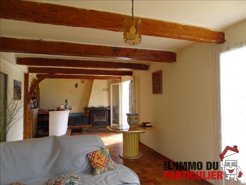 Venta  casa Les pennes mirabeau 495000€ - Fotografía 4