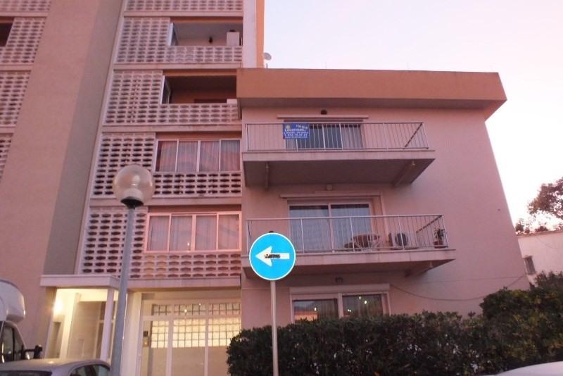 Location vacances appartement Roses-santa margarita 368€ - Photo 4