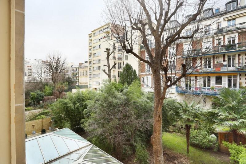 Immobile residenziali di prestigio appartamento Paris 16ème 1180000€ - Fotografia 8